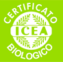 ICEA Certified - Organic Coffee