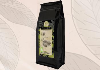 Tobia's Specialty Coffee da oggi anche BIO