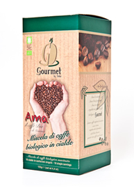 Caffè Biologico  - AMA
