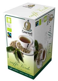 Caffè Verde Biologico con Anice