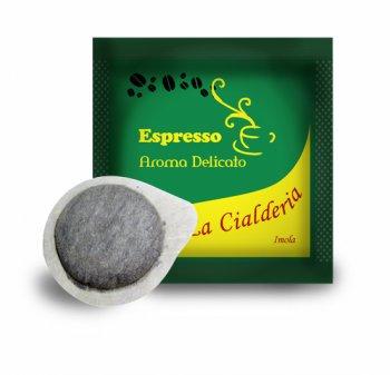 Cialde Aroma Delicato