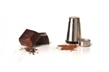 Cacao e cioccolato in polvere