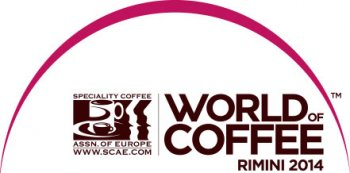 World of Coffee Rimini 2014